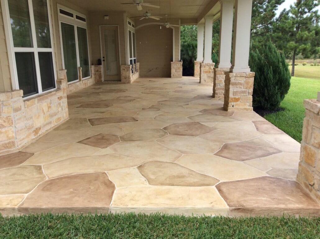 Allied Outdoor Solutions patios 1