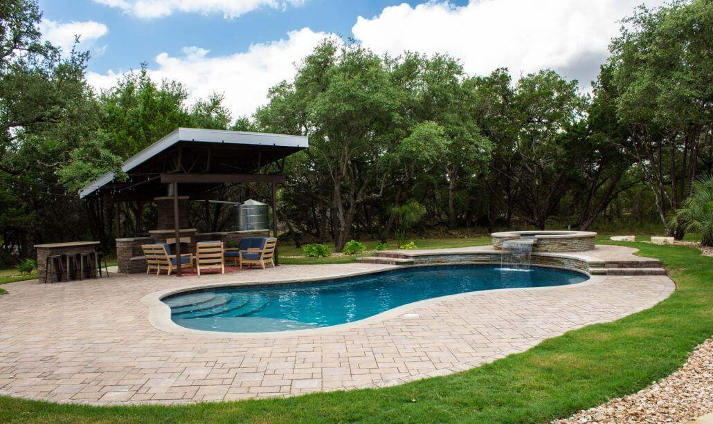 Allied Outdoor Solutions – Pool