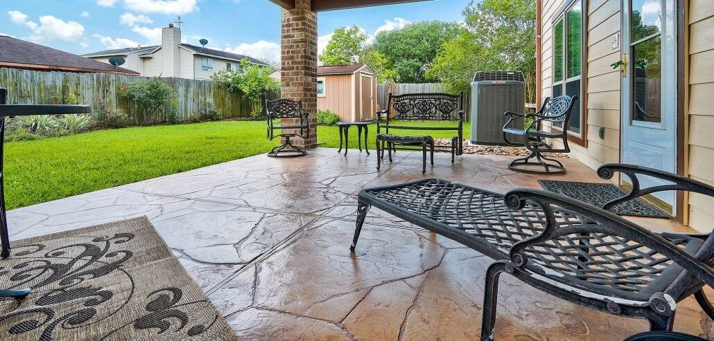 Flagstone Houston Allied Outdoor Solutions