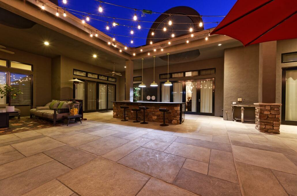 Allied Outdoor Solutions - Build Your Dream Outdoor Living Area